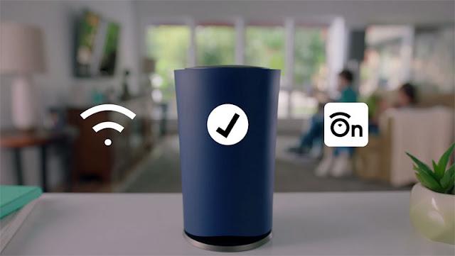 OnHub, o roteador wi-fi Google