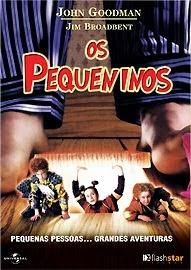 Baixar Filme Os Pequeninos VHSRip AVI Dublado