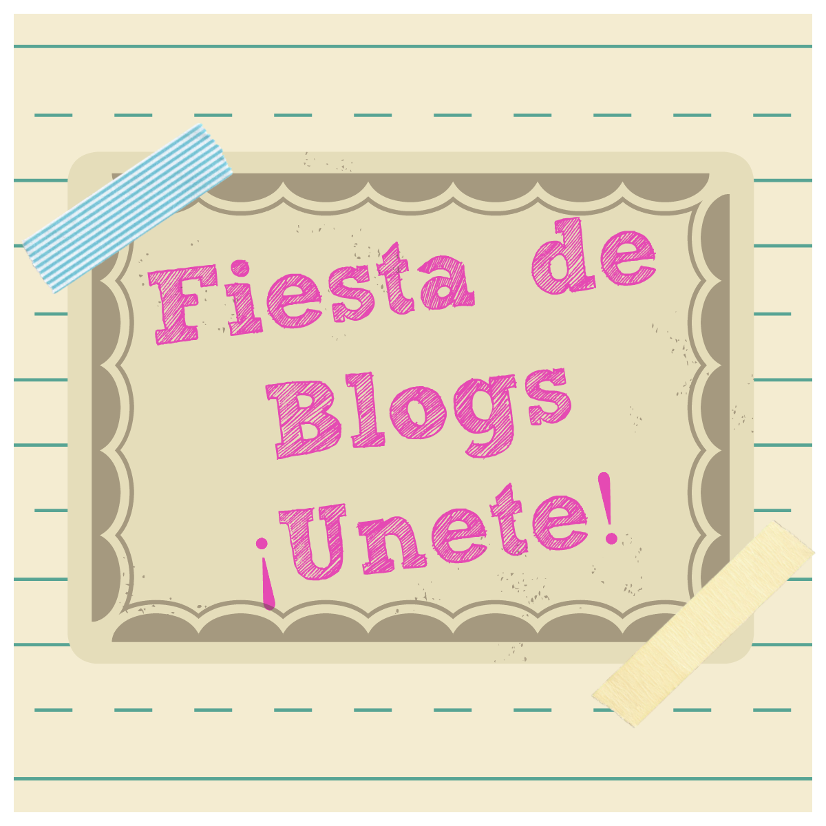 Fiesta de Blogs