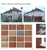 Brick Cladding3