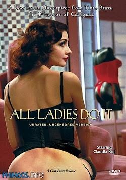 Mọi Phụ Nữ Đều Làm Vậy - Così Fan Tutte (1992) Poster