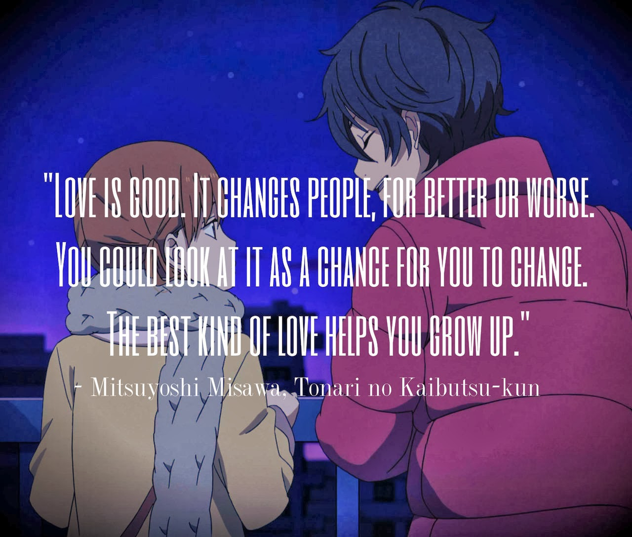 Galaxy Quotes Anime And Galaxy Anime And Galaxy Quotes