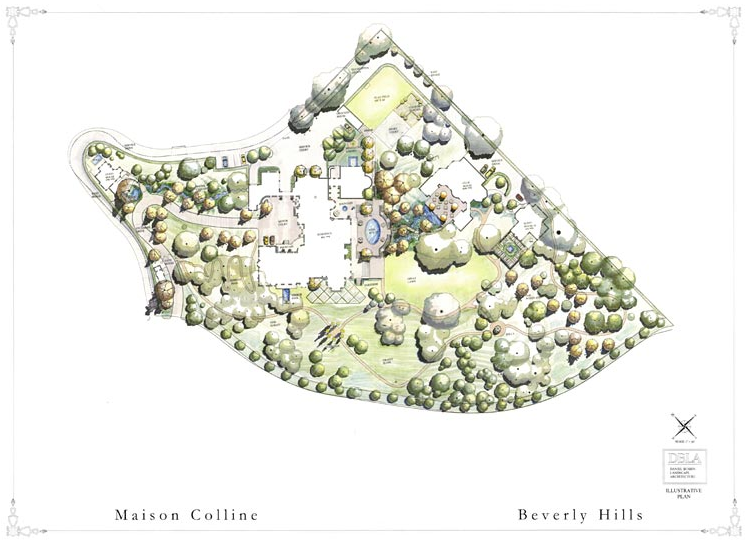 Mansions More A Look at Biglin Architectural Group. Mega Mansion Floor Plan
