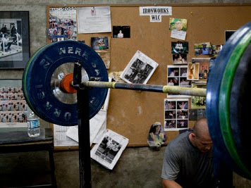 Ejercicios y rutinas: No sacrifiques la técnica por mover un poco más de peso