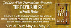 The Devil's Music - 18 May
