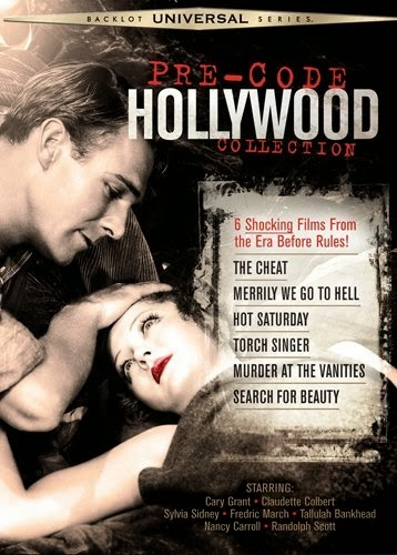 This month on Noir and Chick Flicks