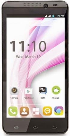 Nexian Helios Mi531 Phablet Android harga dibawah 1.5 juta
