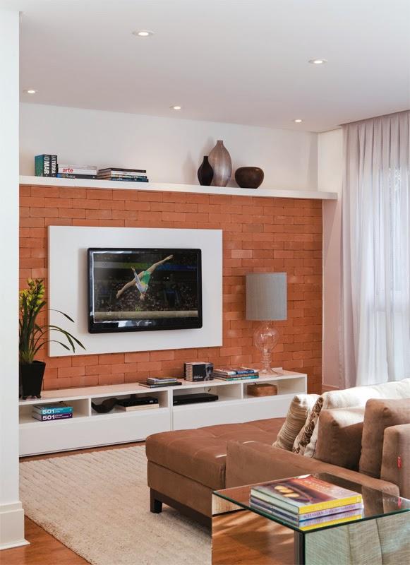 decoracao de sala rack: rack sala de tv decoração rack sala de tv decoração rack sala de