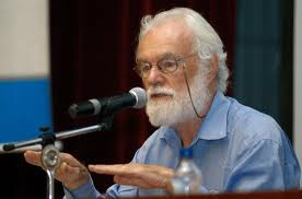 An interview with David Harvey, 20th May