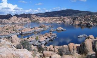 Prescott,prescott history,prescott lake