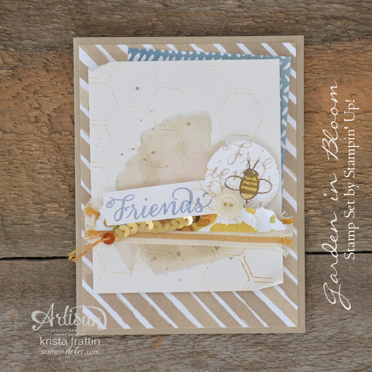 ... Artisan Box. I Have Used It A Couple Of Times Now. (You May Remember  The Post About My Party Decor For My Demonstrator Team). This Week I Have  An Adorbs ...