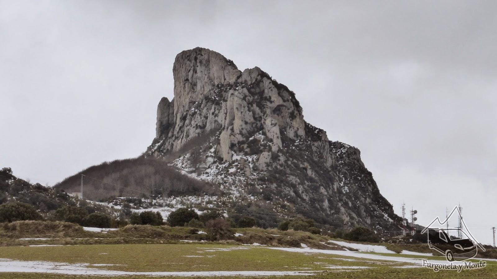 Castillo de Lapoblación