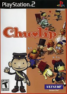 Free Download Games Chulip PS2 ISO Untuk Komputer Full Version