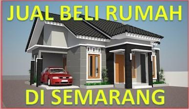 Jual-Beli Rumah di Semarang