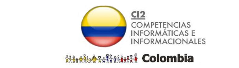Competencias Informáticas e Informacionales/Col.