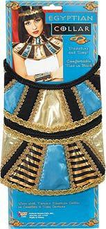 Egyptian Collar - Fancy Dress