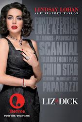 Baixe imagem de Liz & Dick (Dublado) sem Torrent