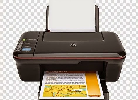 Download Driver HP Deskjet 3054 J610a