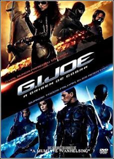 Download – G.I. Joe – A Origem de Cobra AVI Dual Áudio + RMVB Dublado