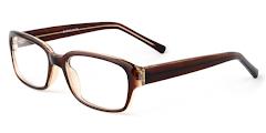 las gafas, la realidad