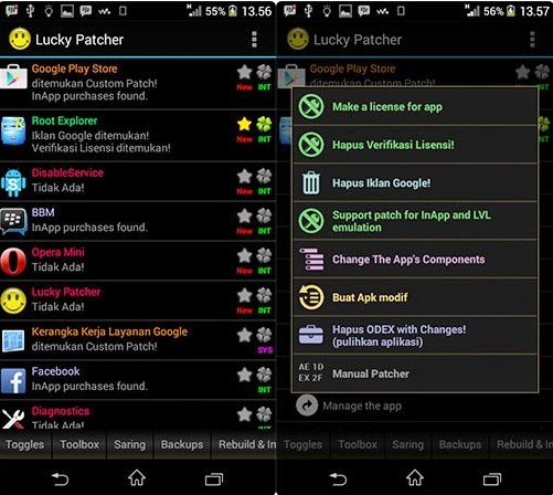 Lucky Patcher APK - Download for Android Latest Version