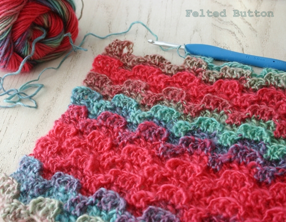 Crochet Patterns To Buy : ... - Colorful Crochet Patterns: ::Crochet Design and Vintage Find