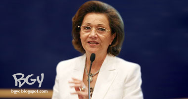 حبس سوزان مبارك
