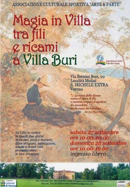 Sarò a Verona