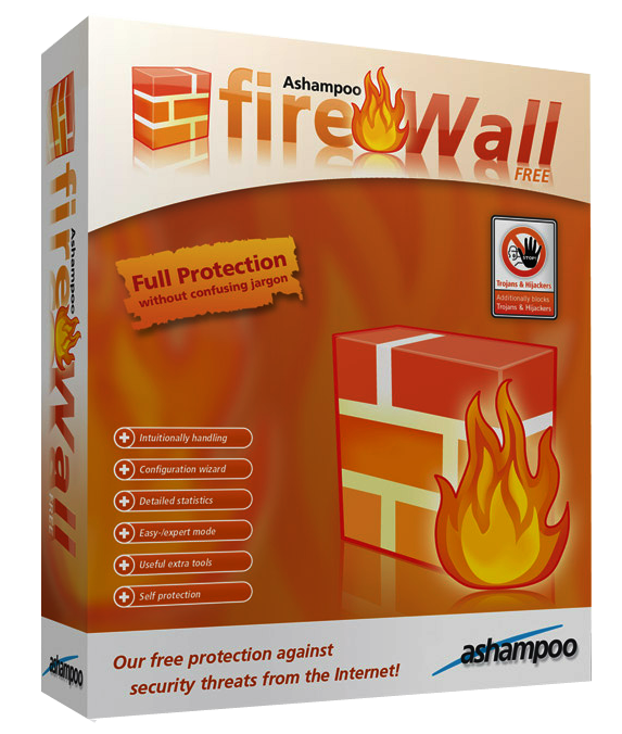 Ashampoo Firewall Free Download Windows 7