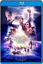 Ready Player One (2018) HDRIP 720p Subtitulados