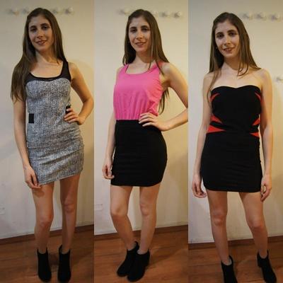 Vestidos para gala cuarto medio