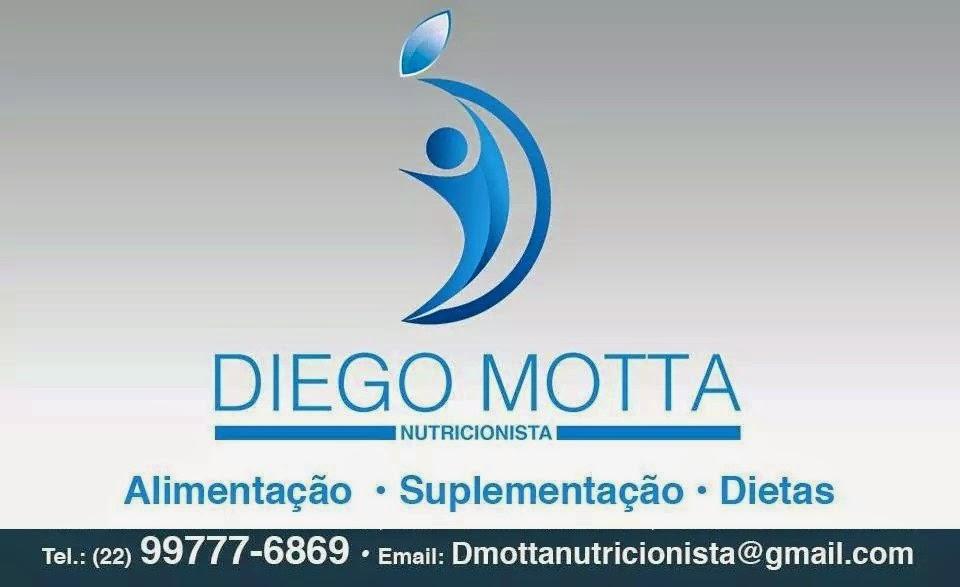Diego Motta Nutricionista