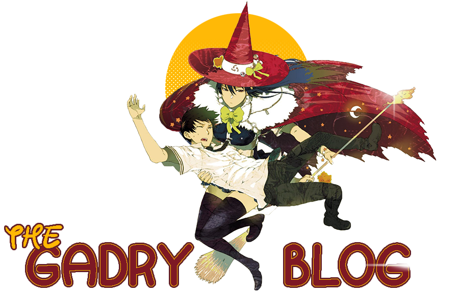 The Gadry Blog!