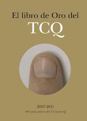Libro de Oro del T Cuento Q (1er libro uruguayo con 500 sms)