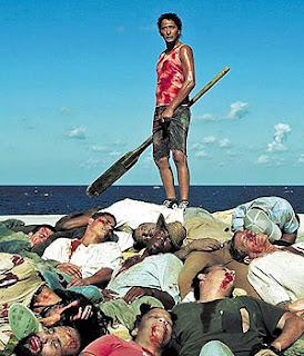 """Juan de los muertos"" otrzymał nagrodę Goya"
