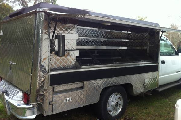 Craigslist Food Trucks | Autos Post