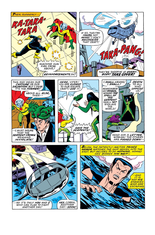 Captain America (1968) Issue #181 #95 - English 17