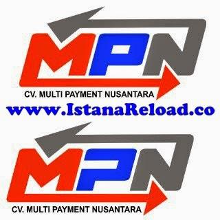Profile Istana Reload Server Pulsa Online Termurah