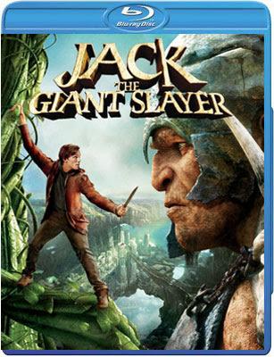 Jack the Giant Slayer 2013[Sub Español] [BRrip]