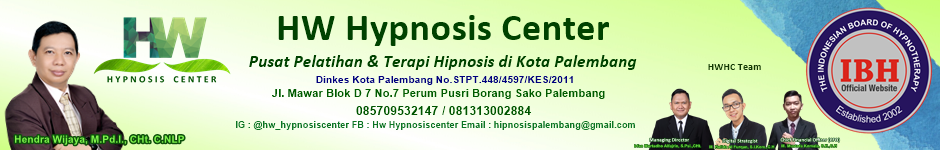 Official Website HW Hypnosis Center