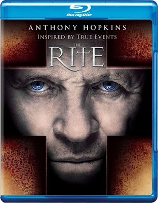 The Rite (2011) 720p BRRip 777MB mkv Dual Audio (RESUBIDA)