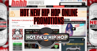 hot new hip hop promotion for your music