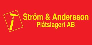 Ström & Andersson Plåtslageri AB