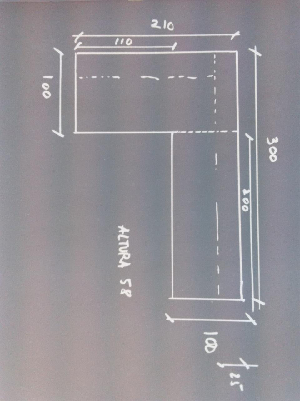 Sofa arketipo medidas - Medidas de sofas 3 2 ...