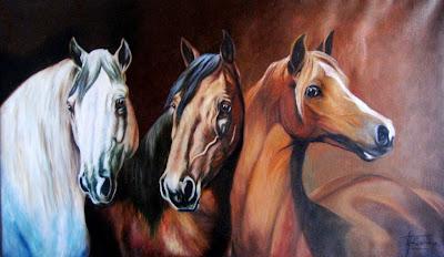 cuadro-caballo-oleo