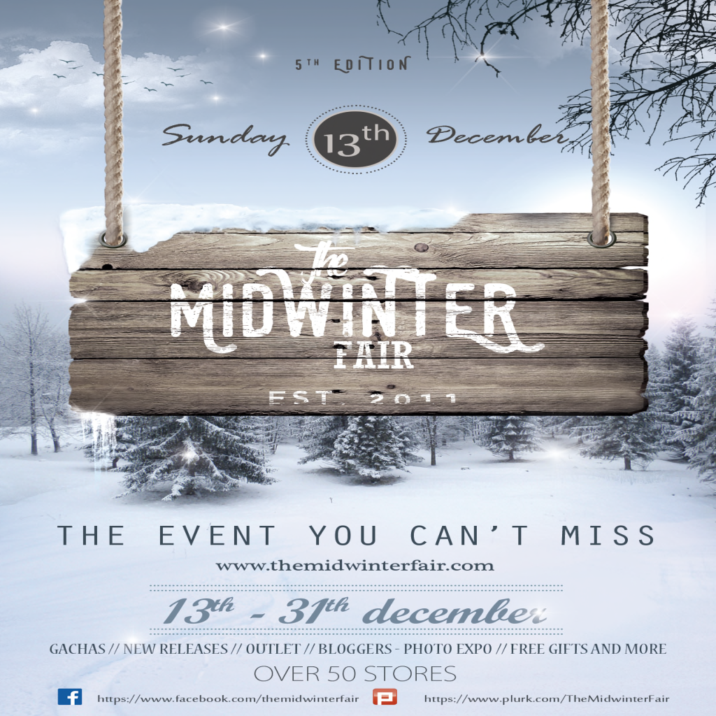The MidWinter Fair 2015