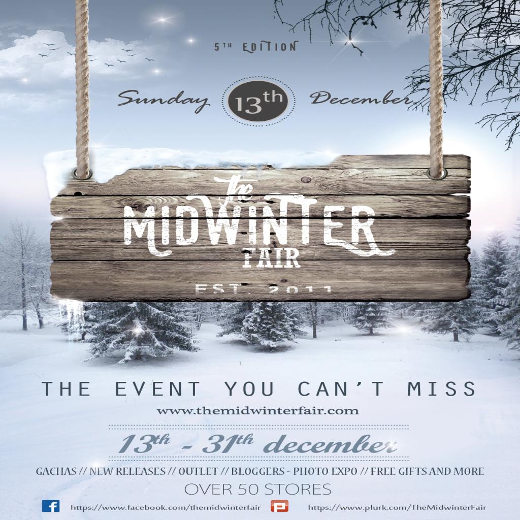 The MidWinter Fair 2015