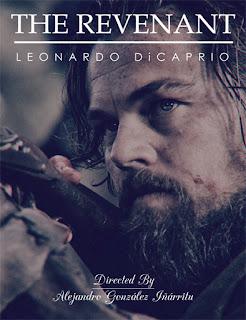The Revenant (El renacido) (2015)