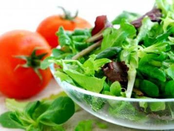 Dietas: Algunas trampas de las ensaladas