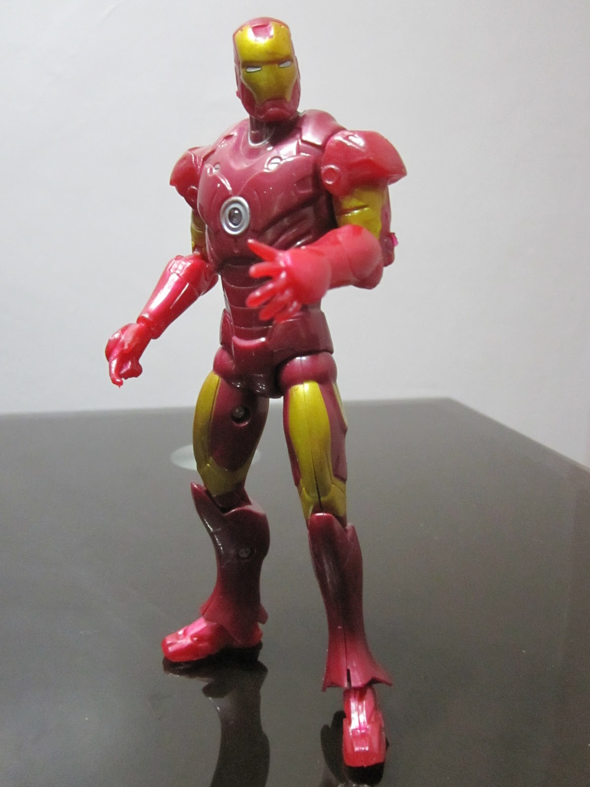 iron man bootleg iron man 2 starring